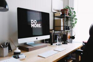 do more computer screen