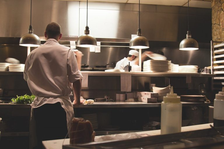 Restaurant Recruiting Trends